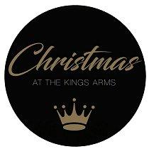 Christmas at The Kings
